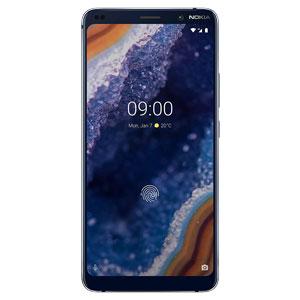 Nokia 9 PureView Cases