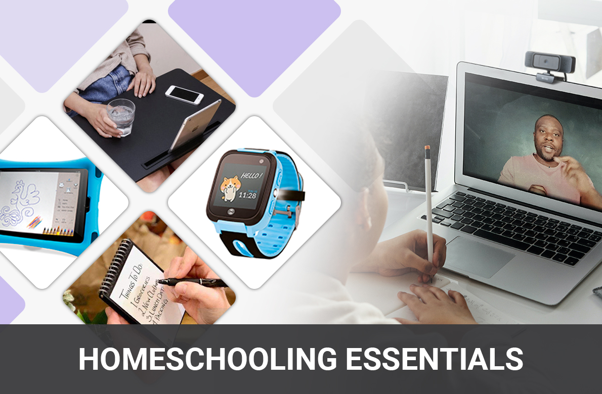 Homeschooling Essentials