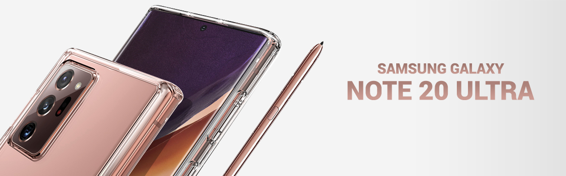 Samsung Galaxy Note 20 Ultra Housses