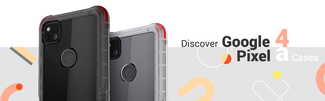 Google Pixel 4a Cases