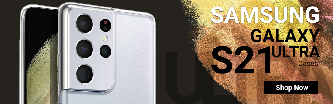 Samsung Galaxy S21 Ultra Cases