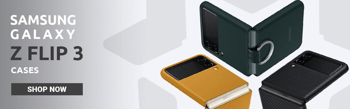 Samsung Galaxy Z Flip 3 5G Cases
