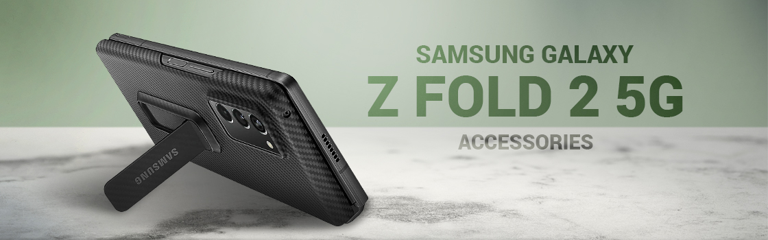 Samsung Galaxy Z Fold 2 5G Accessories