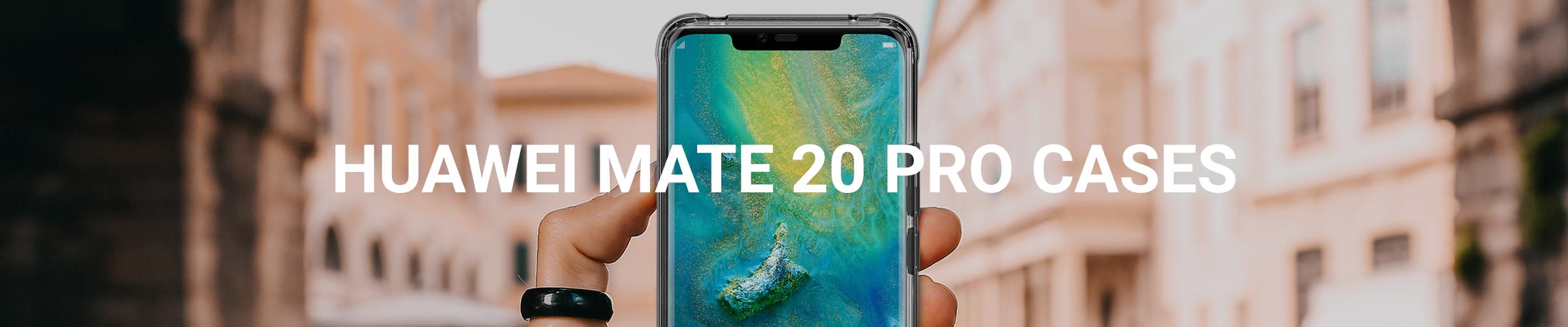 Huawei Mate 20 Pro Etuier