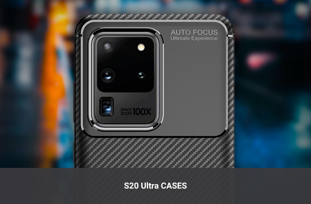 Samsung S20 Ultra Case