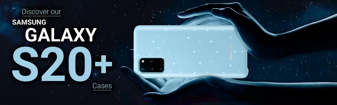 Samsung S20 Plus Case