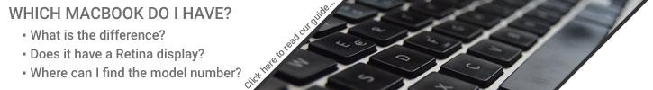 ToughGuard MacBook Pro 15 Inch Hard Case - Black