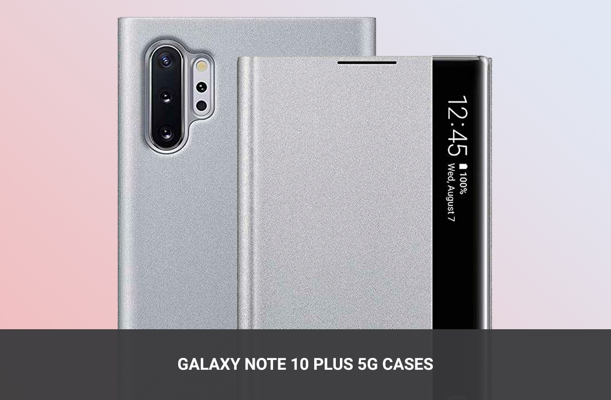 Galaxy Note 10 Plus 5G Cases