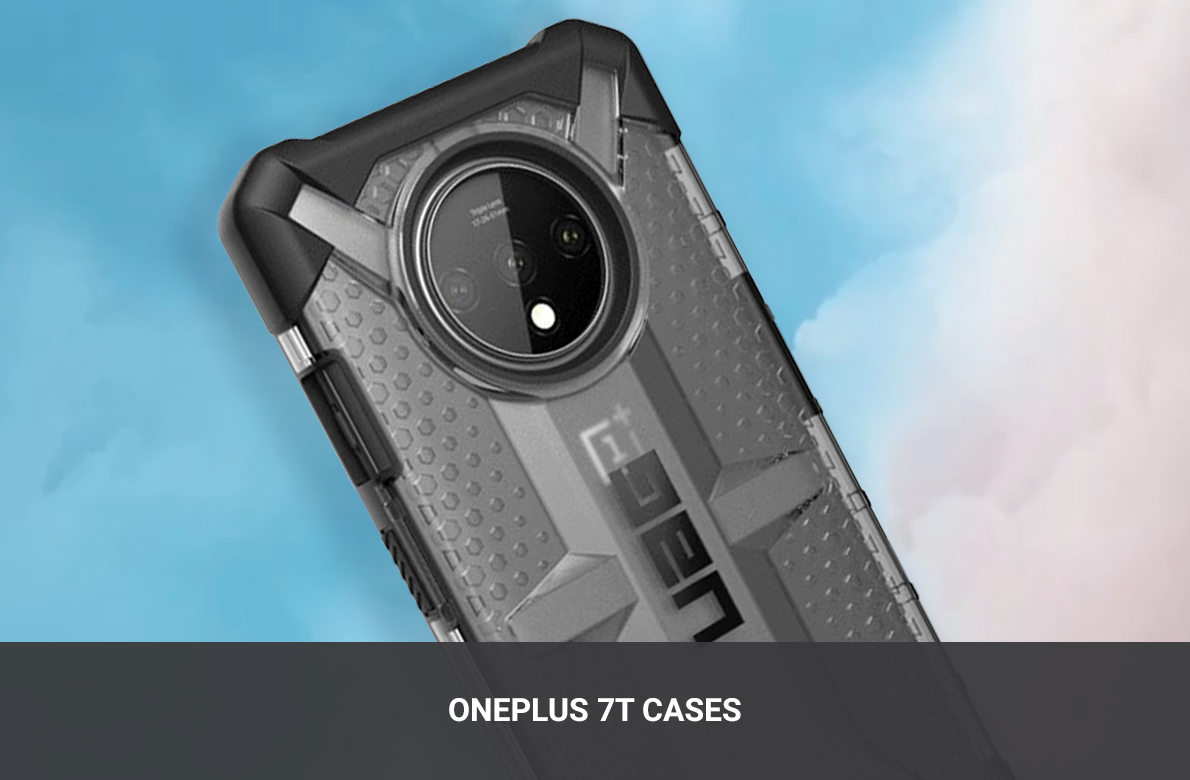 OnePlus 7T Cases
