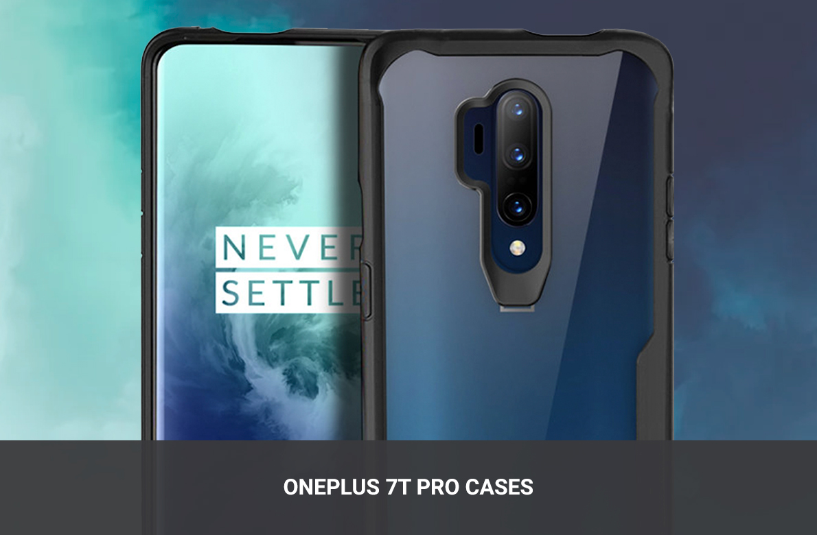 OnePlus 7T Pro Cases