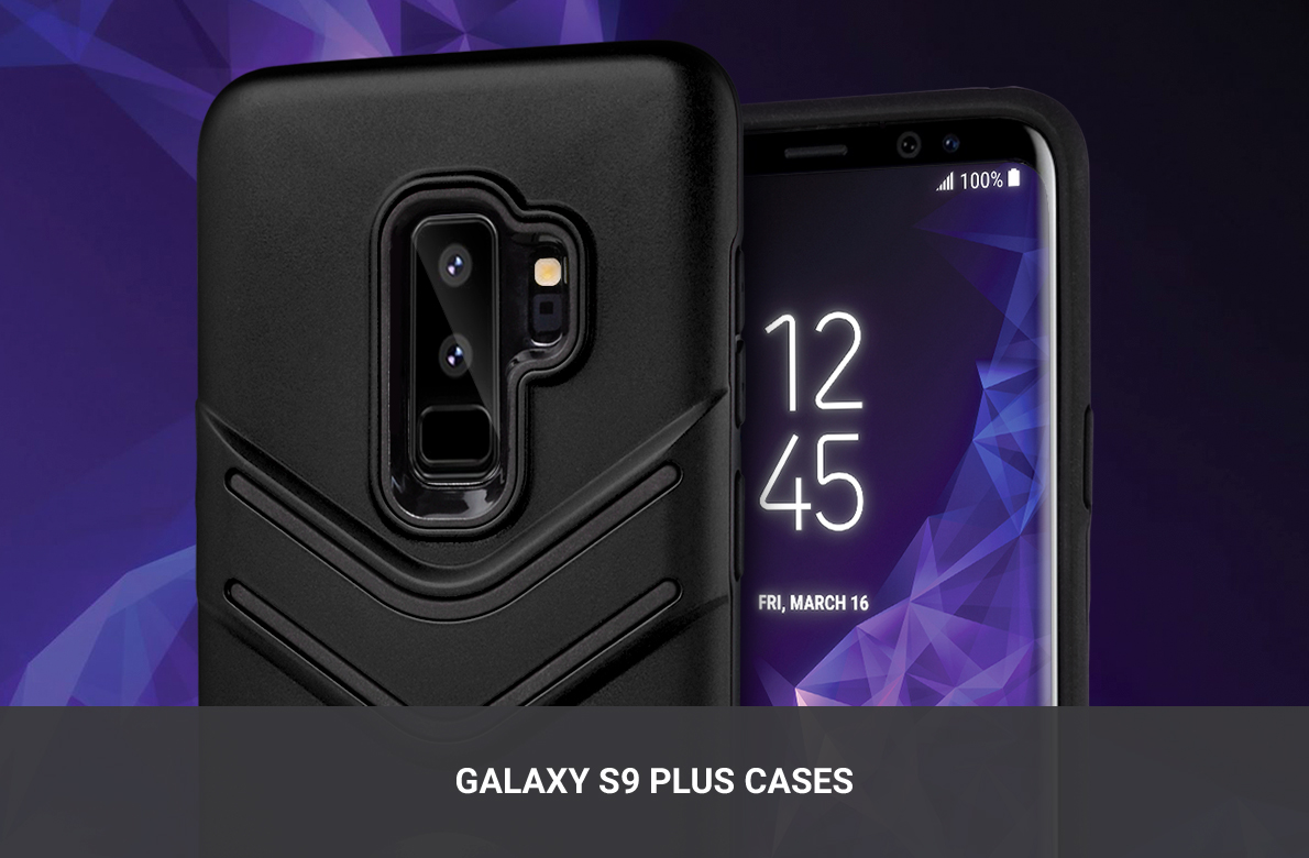 Samsung Galaxy S9 Plus Cases