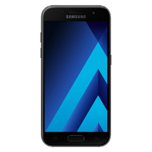 Samsung Galaxy A3 2017 Screen Protectors