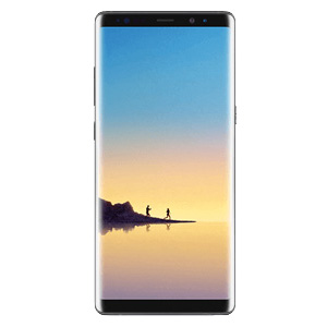Samsung Galaxy Note 8 Screen Protectors
