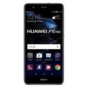 Huawei P10 Lite Accessories