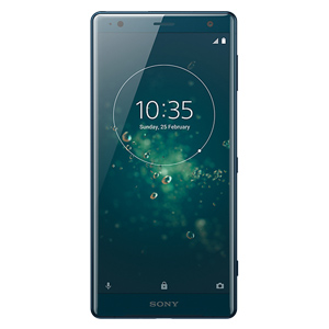 Sony Xperia XZ2 Screen Protectors
