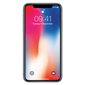 iPhone X suojakotelo