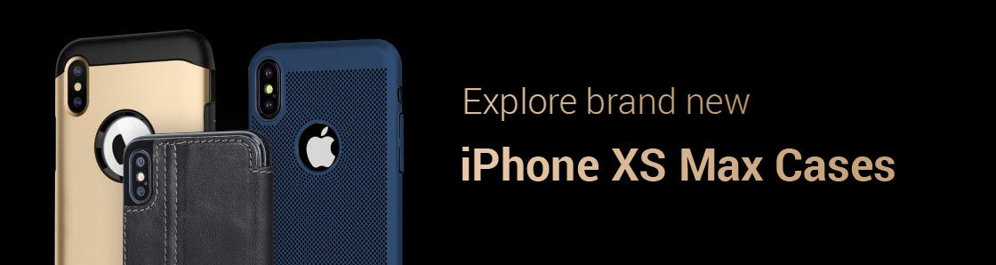 iPhone XS Max Cases - Find your perfect iPhone XS Max case