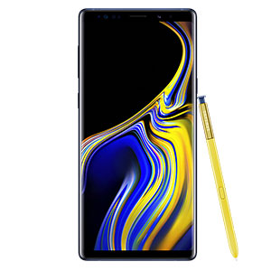 Samsung Galaxy Note 9 Screen Protectors