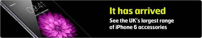 Apple iPhone 6 Accessories