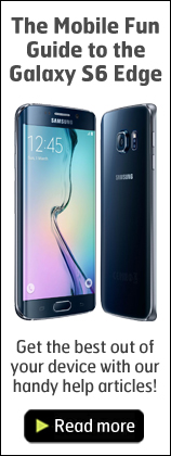 Guide to the Samsung Galaxy S6 Edge