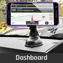 Dashboard Car Holders