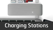 USB-C Charging Stations