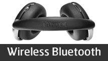 Wireless Bluetooth Headphones and Earphones