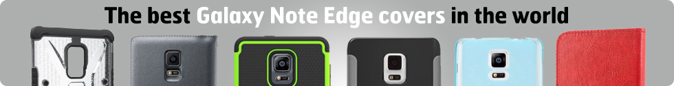 Samsung Galaxy Note Edge Covers