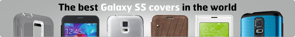 Samsung Galaxy S5 Covers