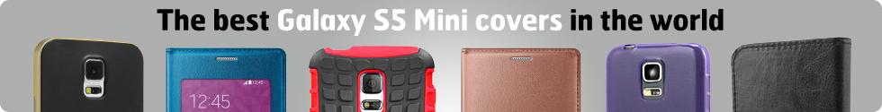Samsung Galaxy S5 Mini Covers