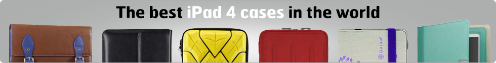 Apple iPad 4 Cases