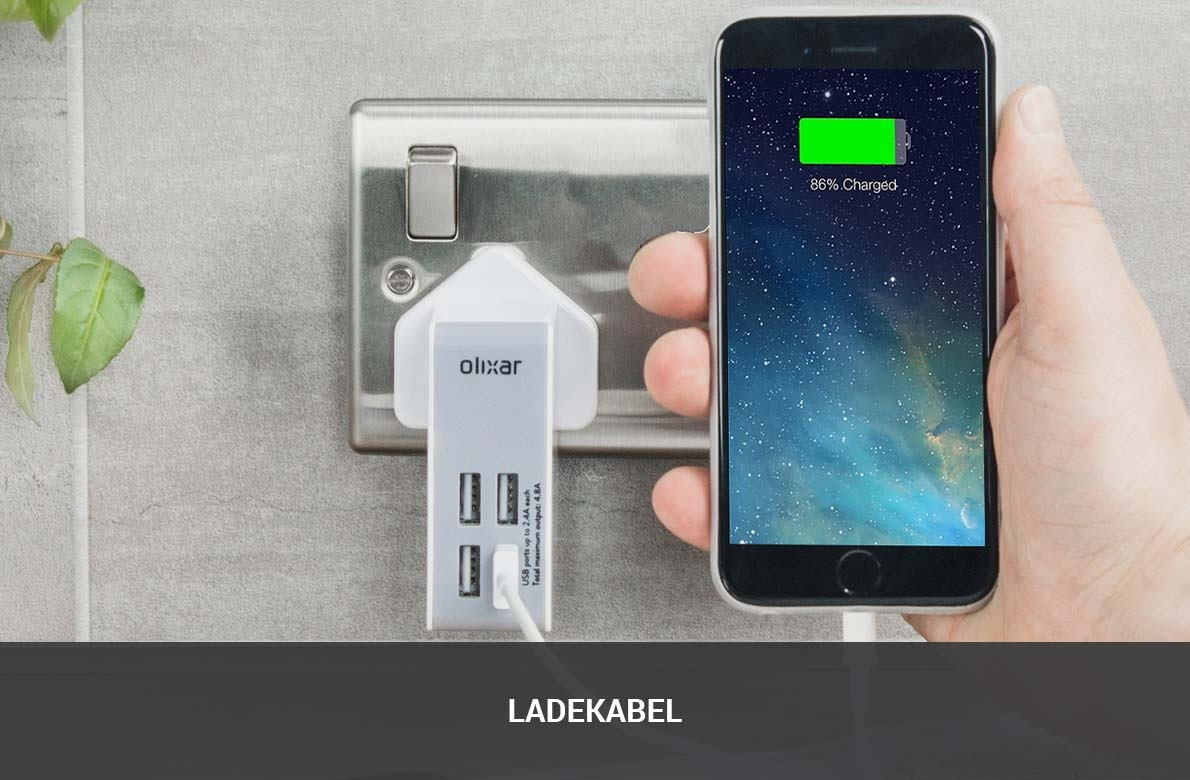 Ladekabel