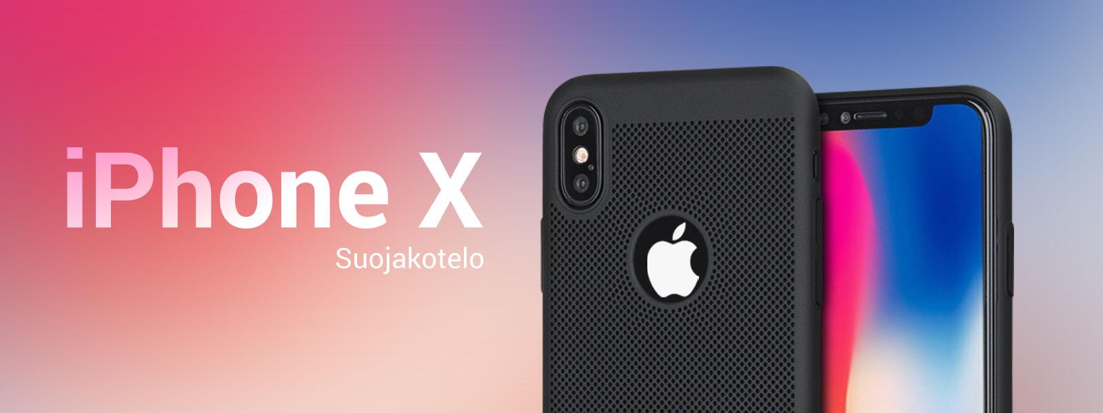 iPhone X suojakotelo - Find the best iPhone X suojakotelo
