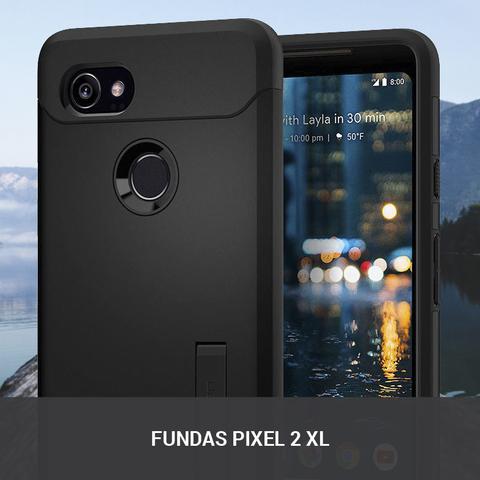 Fundas Google Pixel 2 XL