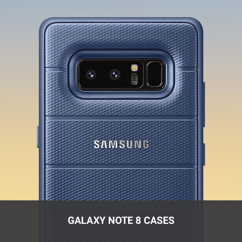Galaxy Note 8 Cases