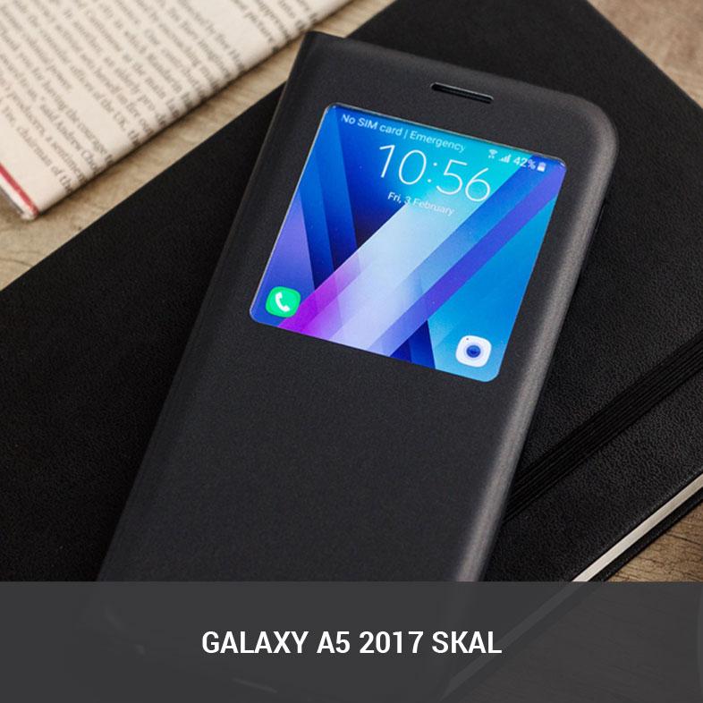 Samsung Galaxy A5 2017 Skal