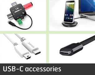 USB-C Accessories