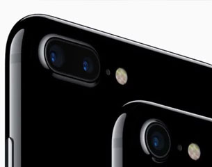 Take better   photos on your iPhone 7