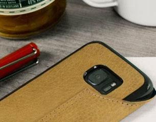 5 brilliant new cases for the Samsung Galaxy S7 Edge