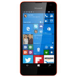 Microsoft Lumia 550 Accessories