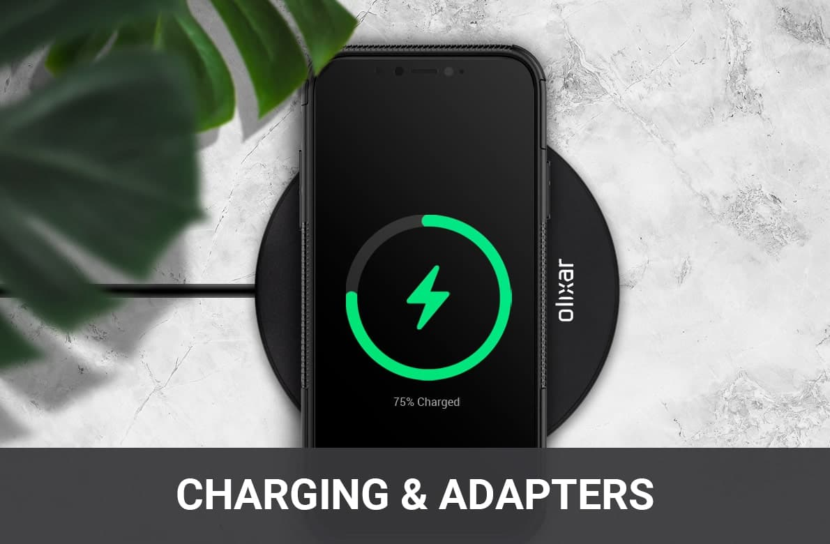 Charging and Adapters