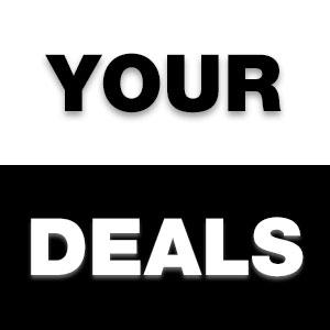 Your Deals
