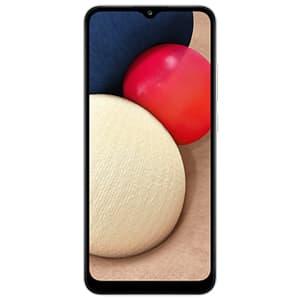Samsung Galaxy A02s Cases
