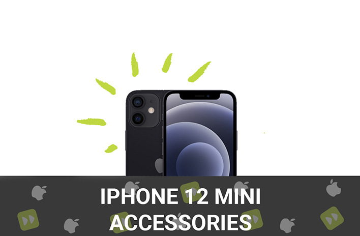 iPhone 12 Mini Accessories