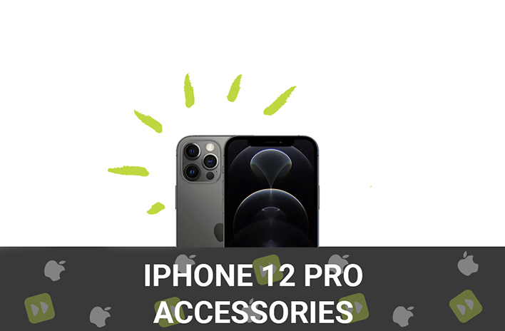 iPhone 12 Pro Accessories