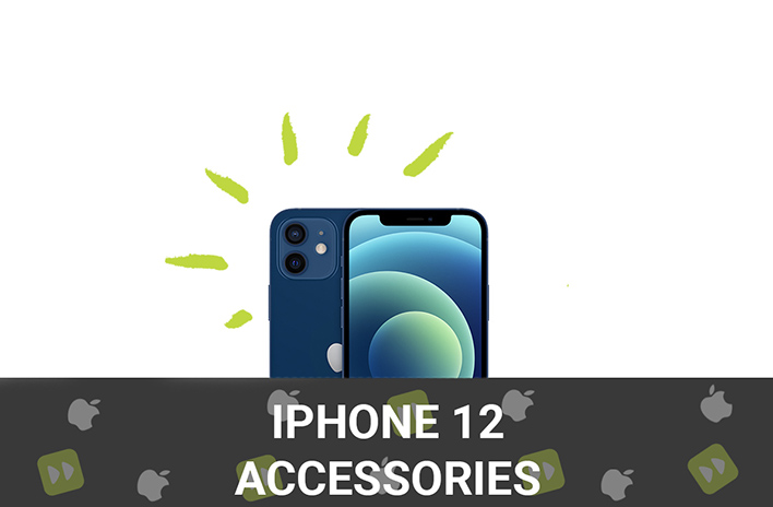 iPhone 12 Accessories