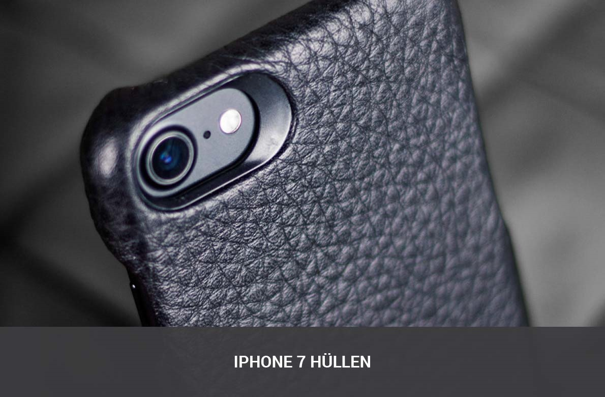 iPhone 7 Hüllen