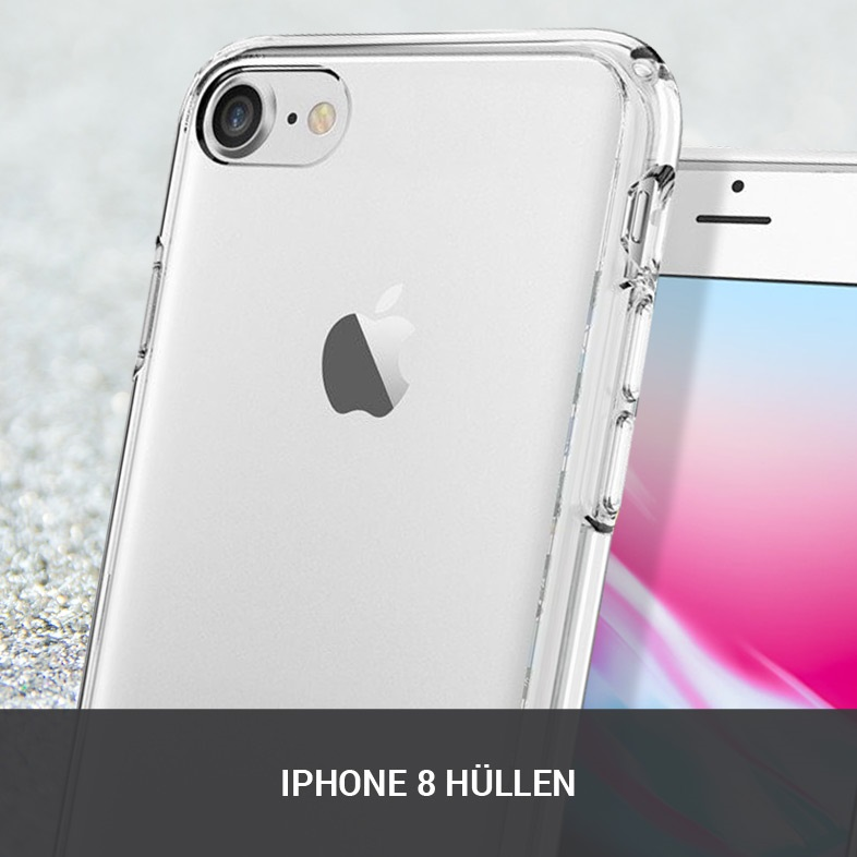 iPhone 8 Hüllen