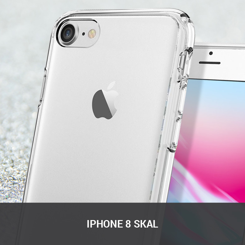 iPhone 8 Skal