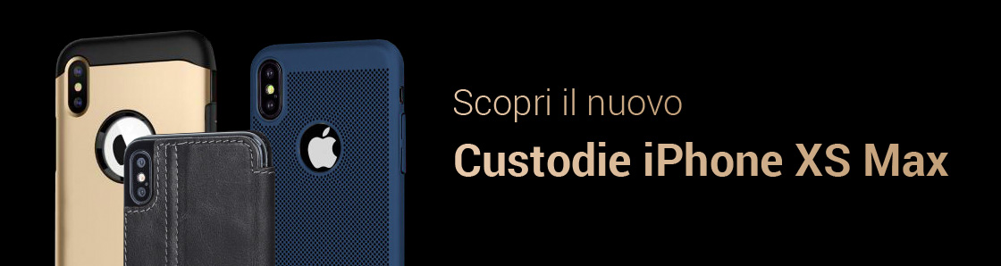 iPhone XS Max Custodie - Find your perfect iPhone XS Max Custodie